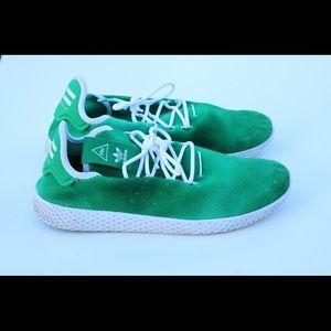 Adidas Hu sneakers Pharrell Williams